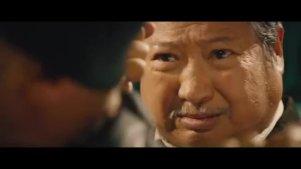 洪金宝新片《我的特工爷爷》预告