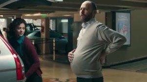 如果男人怀孕了