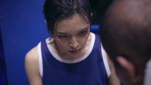 美女拳击手的逐梦之路