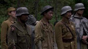川军不死,龙文章率队重组川军,这段讲出了川军的历史