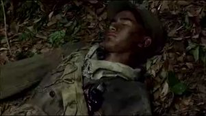 日军混进中国军队,军哥唱起来原形毕露,怎么死都的都不明白