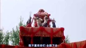 李连杰最帅气、浪漫的一段戏,配乐才更是难忘!