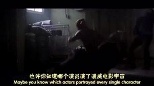 20个电影幕后的真相!《自杀突击队》竟然用的是真枪!