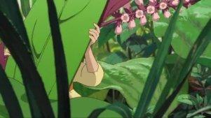 宫崎骏动画中的少男少女