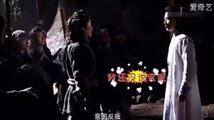 锦绣未央:未播花絮,让我见到了唐嫣在拍摄现场的逗比情景