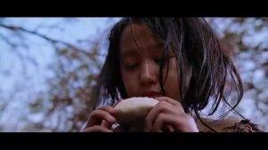 关晓彤从小演技就很厉害,电影大片也应付自如