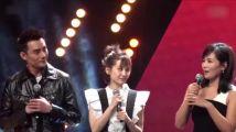 王凯和王子文拍吻戏,就是不张嘴,刘涛一旁看笑话