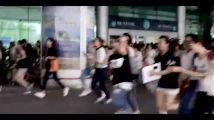 BIGBANG世界巡回演唱会大连站幕后花絮