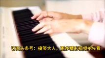 外国女孩经典翻唱《像梦一样自由》比汪峰唱的都好