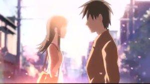 秒速五厘米:那段流逝的时间我们称之为爱