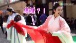 青云志:李易峰片场被众人狂撩  碧瑶快来帮你家傻峰