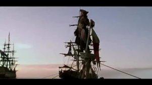 最新加勒比海盗精彩情节