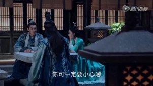 青云志47、48集预告(秦无炎欲盗诛仙剑,普智秘密提前揭晓?)