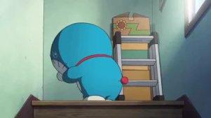 哆啦A梦2016新日本的诞生第一弹预告