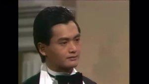 许文强你当初是怎么拒绝冯程程的,现在又来找她!