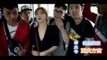 重庆方言搞笑视频:美女公交放屁,被批得有点狠!