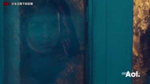 《黑色孤儿》女主Tatiana 上美国在线采访