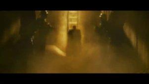 DC电影蝙蝠侠大战超人:正义黎明-对超人的致敬