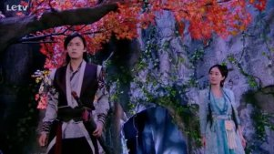 《古剑奇谭》片花:屠苏找到榣山