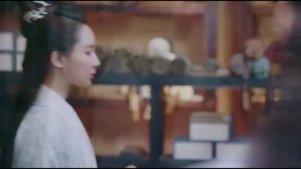 《诛仙青云志》陆雪琪人物改版主题曲《相思引》