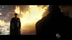 片段蝙蝠侠大战超人 正义黎明