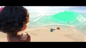 2017年迪士尼最新力作 海洋奇缘