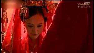 霍建华婚礼吻戏是这样的,让待产的林心如情何以堪!