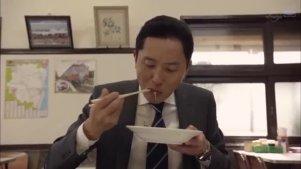 孤独的美食家 第五季 五郎吃美食