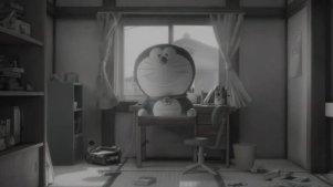 哆啦A梦 向日葵的承诺