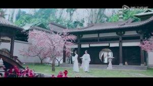 碧瑶人物主题曲 青衣谣 MV首发