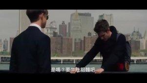 超凡蜘蛛侠之中文搞笑字幕片段