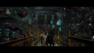 【漫威部落】《银河护卫队2》首款预告