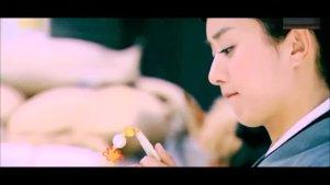 【东宫】-【月中天】赵丽颖x杨洋