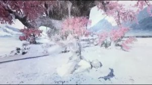 《幻城》樱空释-追忆(爱会还原BGM)