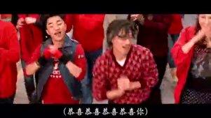 这部香港贺岁片,90分钟的电影集合了174位明星