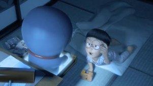 AMV哆啦A梦   永远离不开的是童年的梦