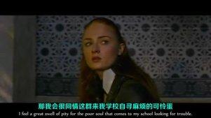 《X战警:天启》 预告