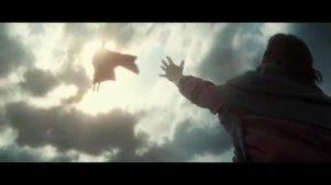 红色之子:卢瑟和大超的爱恨情仇