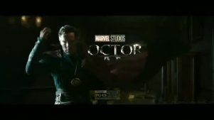 《奇异博士》第24支电视预告