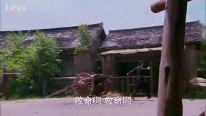古剑奇谭预告 大师兄大战妖化人 兰兰黑衣有点帅
