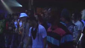 舞出我人生3 删减片段 俱乐部斗舞