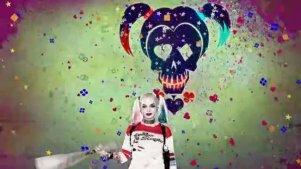《自杀小队》小丑女特辑