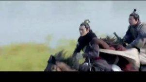 (萧景琰)琅琊榜-青山高MV