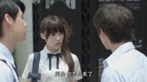 《恶作剧之吻2016》EP06 李玉玺x吴心缇(对手戏)cut上