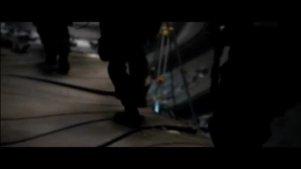 蝙蝠侠大战超人:正义黎明 删减片段01: Communion