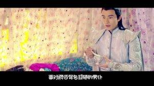 【陈伟霆】x【赵丽颖】 蜀山战纪 丁隐x玉无心 万万没想到