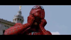 蜘蛛侠混剪-08神奇蜘蛛侠动画片头电影版(小虫与他的反派们)