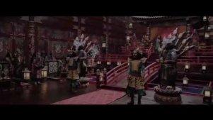 《幻城》星旧星轨官方MV
