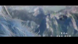霹雳布袋戏MV  OP混剪 入阵曲 初作轻喷