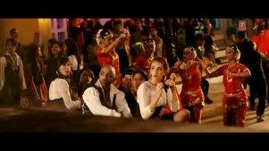 印度歌舞《惊情谍变》插曲 Tu Meri  非常激情的印度歌舞